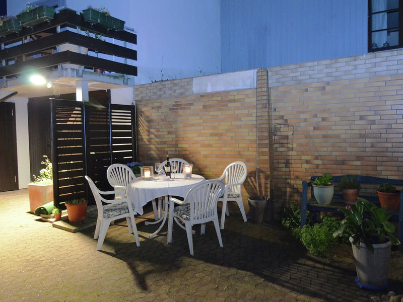 Beautiful Apartment in Hamelin with Garden, holiday rental in Bad Munder am Deister