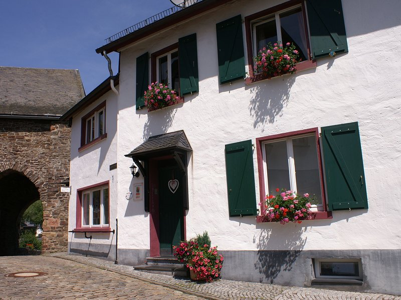 Beautiful Apartment in Hellenthal Germany with Wellness Oasis, holiday rental in Hellenthal