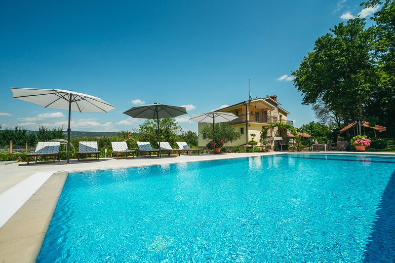 Villa Estera, vacation rental in Imotski