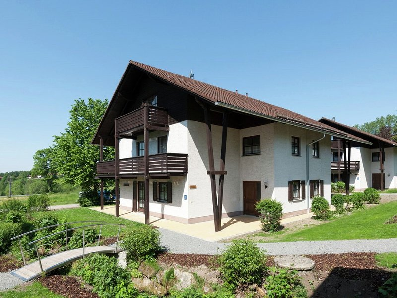 First floor apartment with oven, at a nature reserve area, holiday rental in Spiegelau
