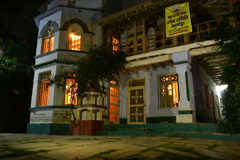 Darpan Guest House, Almora, vacation rental in Jageshwar