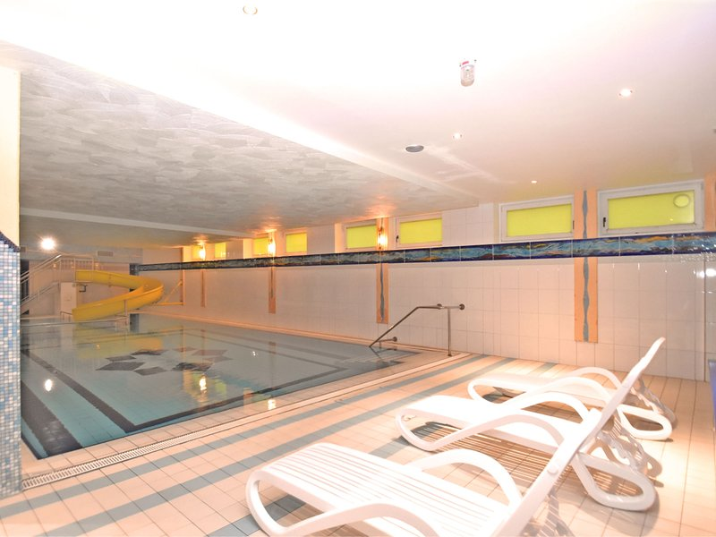 Alluring Apartment in Hahnenklee Harz with Swimming Pool, holiday rental in Hahnenklee-Bockswiese