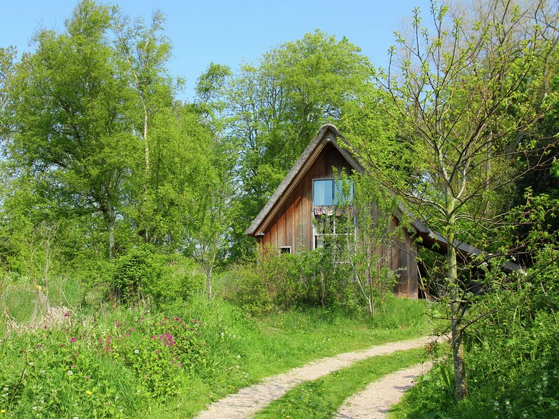 Fairytale cottage nestled between forest and village within cycling distance of, holiday rental in Bergen aan Zee