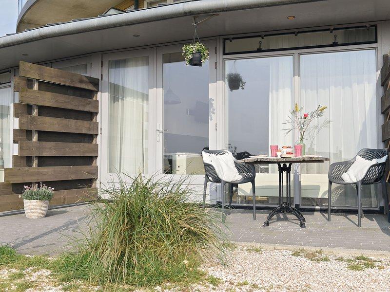 Modern suites within walking distance of the beach and the centre of Callantsoog, aluguéis de temporada em Groote Keeten