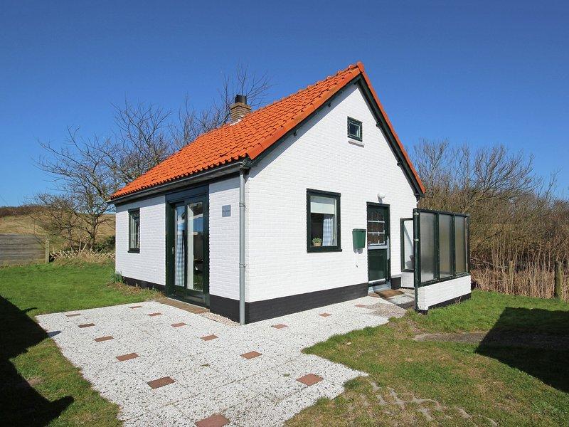 Adorable Holiday home in Groote Keeten with garden, aluguéis de temporada em Groote Keeten