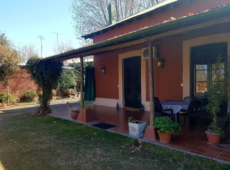 Rincón del Curi, holiday rental in Lujan de Cuyo