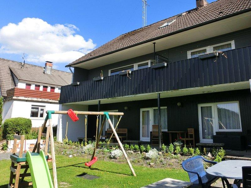 Mesmerizing Apartment in Wildemann Germany With Garden, location de vacances à Bad Grund