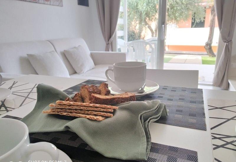 TUTYHOME le tue vacanze nel Nord della Sardegna, location de vacances à Santa Maria Coghinas