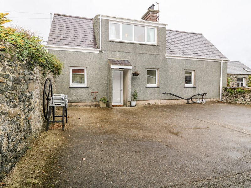 Y Bwthyn, Pwllheli, location de vacances à Boduan