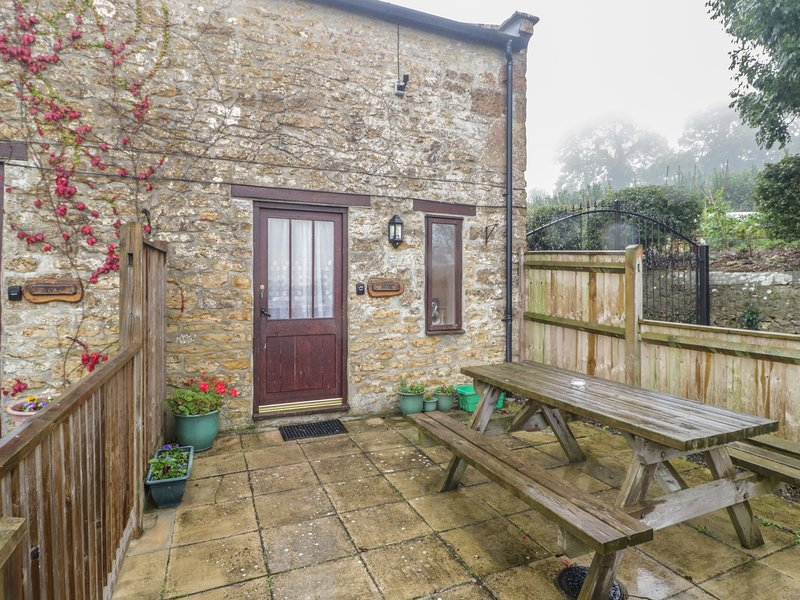 Rose Cottage, Bridport, vacation rental in Askerswell