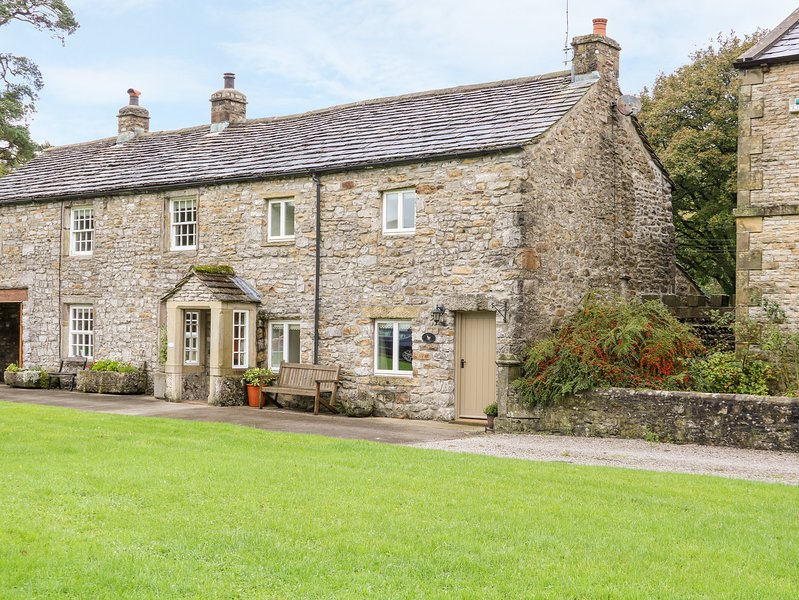 Croft Cottage, Arncliffe, holiday rental in Kettlewell