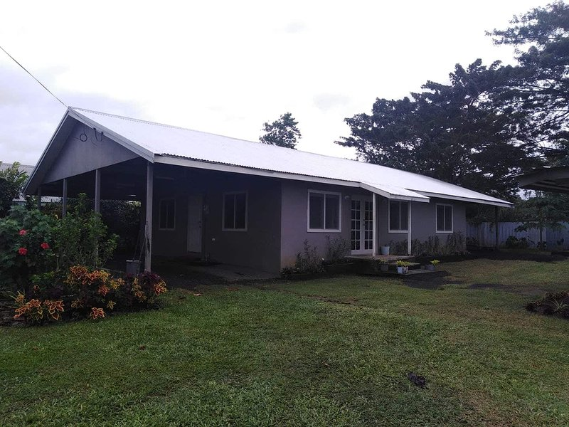 Holiday Home, location de vacances à Apia