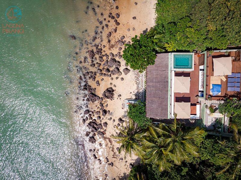 Laguna Pirangi Beach House - Experiencias Incriveis, alquiler de vacaciones en Estado de Río Grande del Norte
