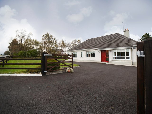 Chez Patmar Self Catering Accomomatation, holiday rental in County Leitrim