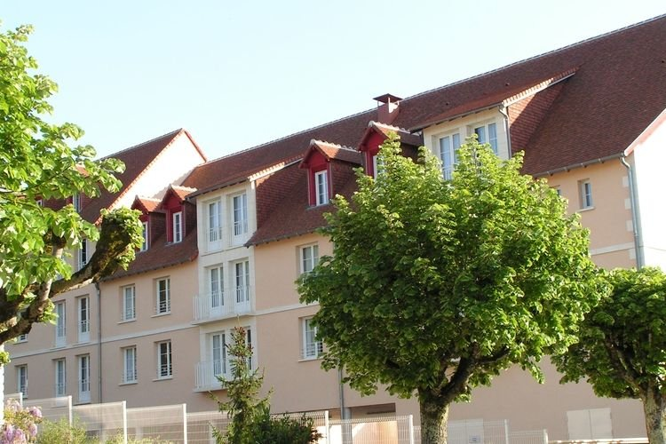 Well-kept apartment, located in the town of Roche-Posay, vacation rental in Vicq-sur-Gartempe