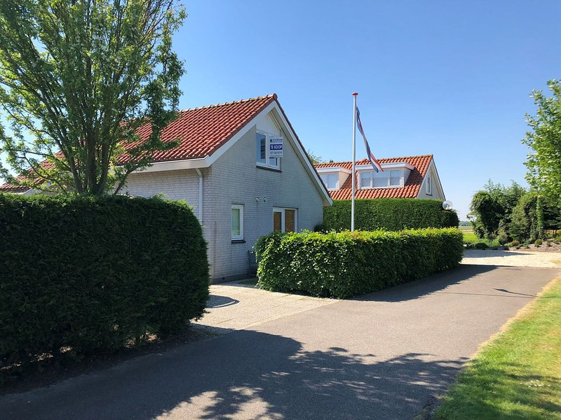 Deluxe Holiday home in Noordwijk by the Forest, holiday rental in Katwijk
