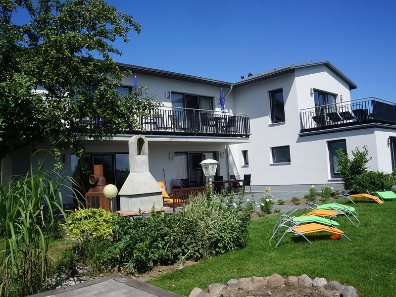 Gorgeous Villa with Sea View in Malchow, location de vacances à Insel Poel