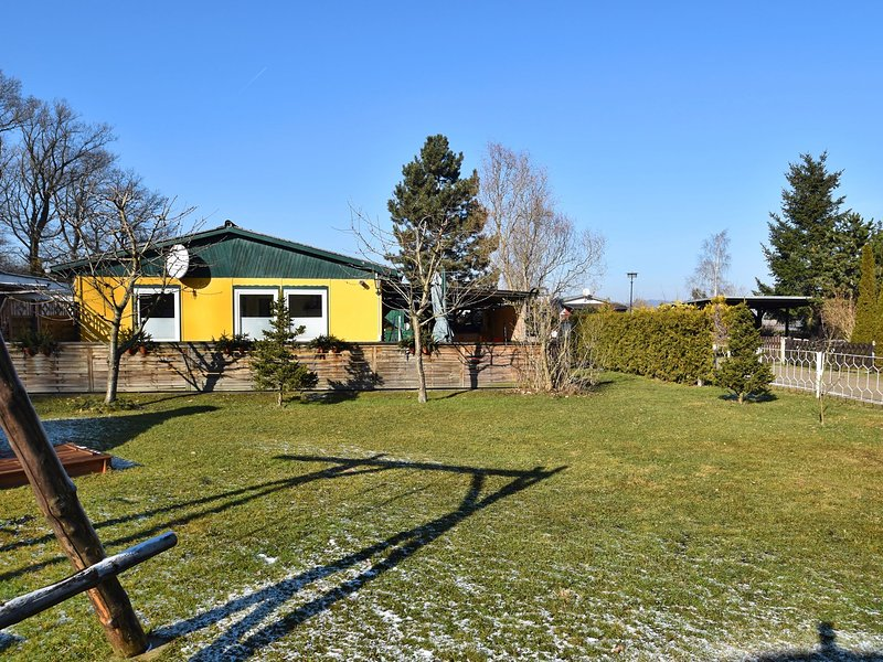 Spacious Holiday Home in Wienrode near Braunlage Ski Area, aluguéis de temporada em Timmenrode