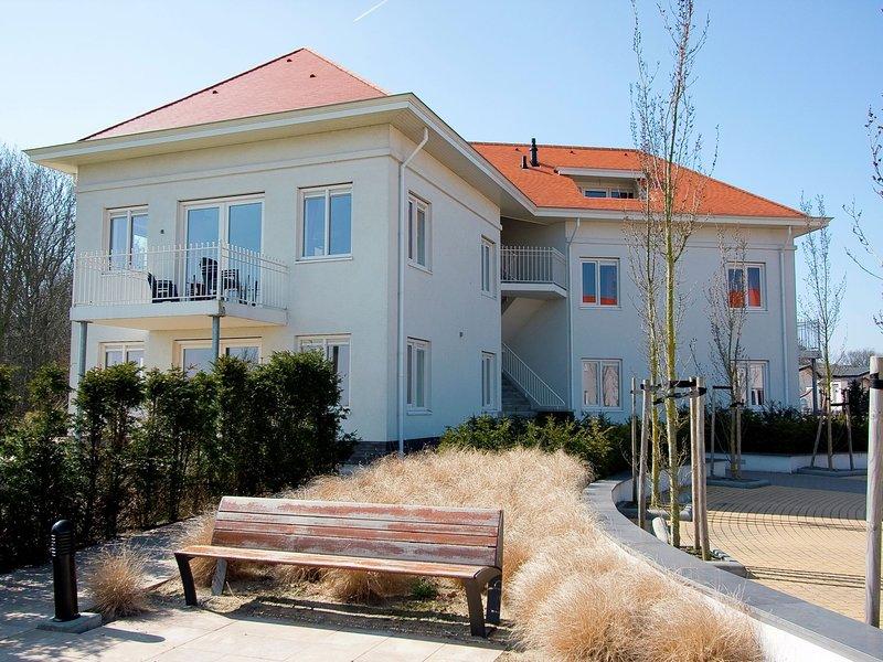 Modern apartment, dishwasher, in Noordwijk, sea at 2.5 km. – semesterbostad i Noordwijkerhout