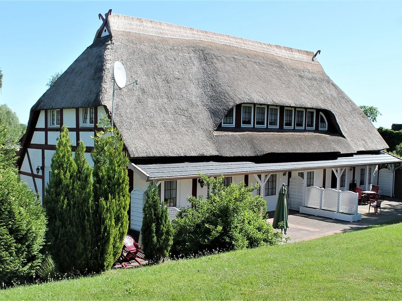Cozy Apartment in Wohlenberg Germany with Beach Nearby, casa vacanza a Wohlenberg