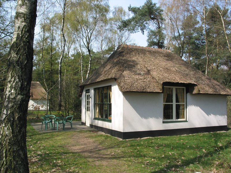 Well furnished bungalow, surrounded by nature, holiday rental in Nijmegen