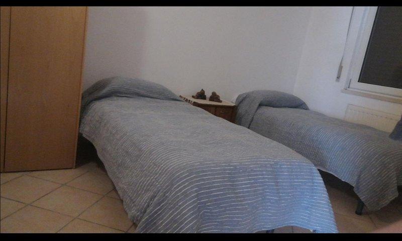 appartament negrelli, alquiler vacacional en Riva Del Garda
