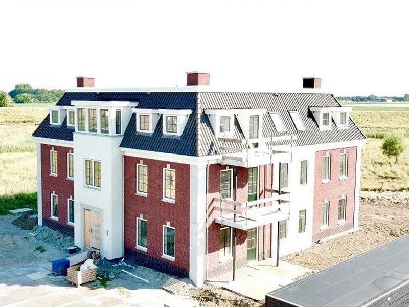 Premium Apartment With Sauna In Zeeland., location de vacances à Colijnsplaat