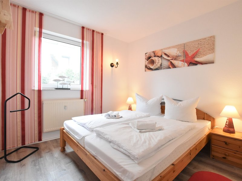 Seaside Apartment in Insel Poel with Sauna, holiday rental in Timmendorf