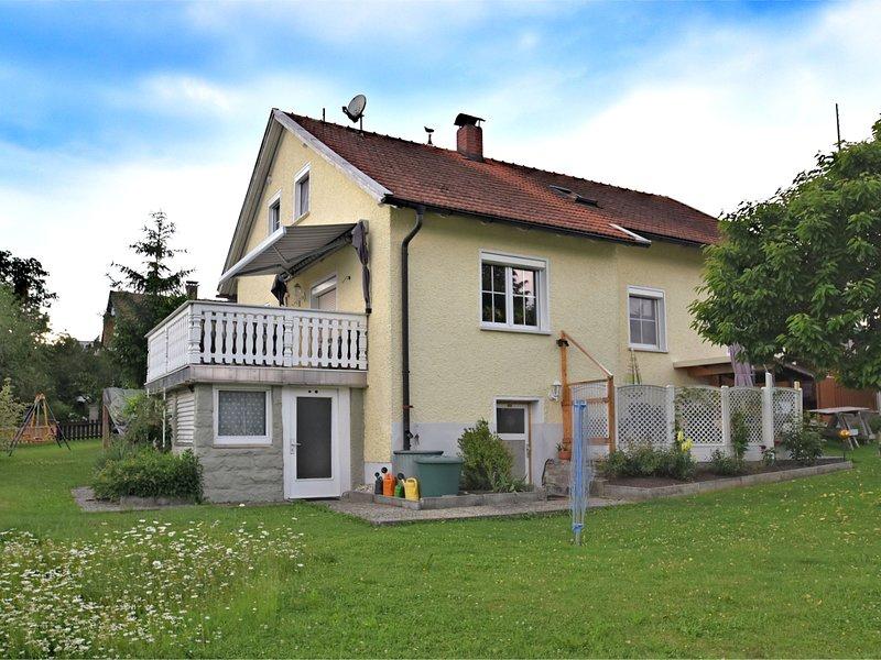 Modern Apartment in Röhrnbach Bavaria near Lake, aluguéis de temporada em Fuersteneck