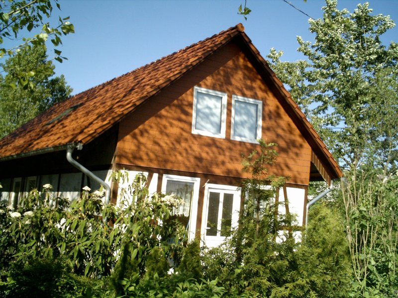 Cozy Bungalow in Rethwisch with Sauna, holiday rental in Admannshagen-Bargeshagen