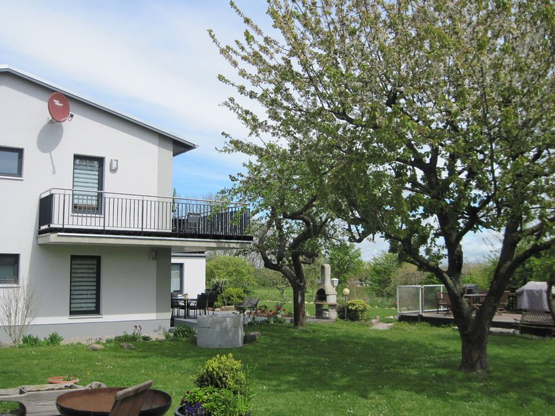 Lovely Villa on Working Farm in Malchow near Sea, casa vacanza a Oertzenhof
