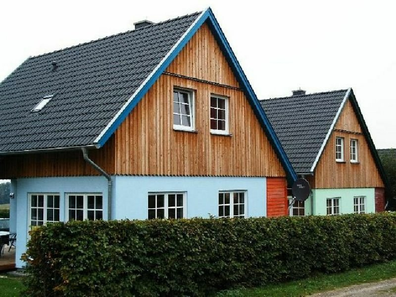 Peaceful Holiday Home in Kägsdorf near the Sea, location de vacances à Kagsdorf