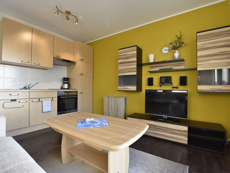 Modern Apartment in Wismar near Baltic Sea, casa vacanza a Rohlstorf