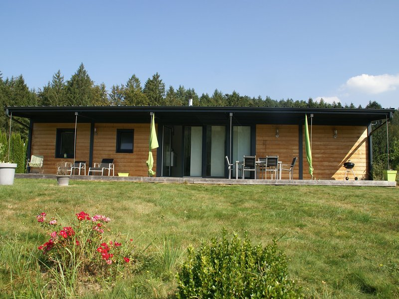 Modern And Luxurious Design Home At The Edge Of A Forest And A Stream Updated 2020 Tripadvisor Saint Quirin Vacation Rental