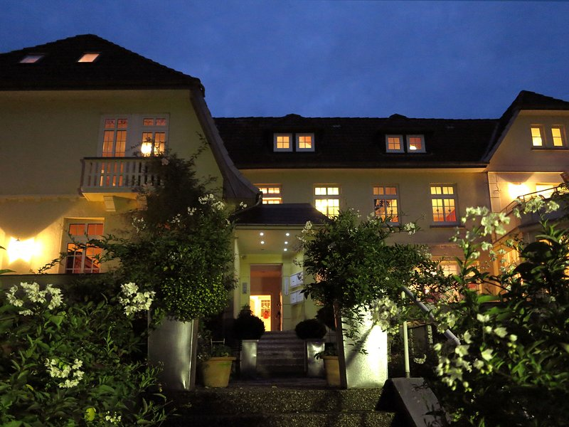 Luxurious Villa in Lower Saxony with Fitness Equipment, holiday rental in Bodenwerder