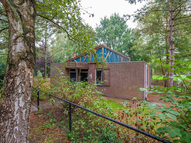 Restyled bungalow with dishwasher near a nature reserve, vacation rental in Nederweert