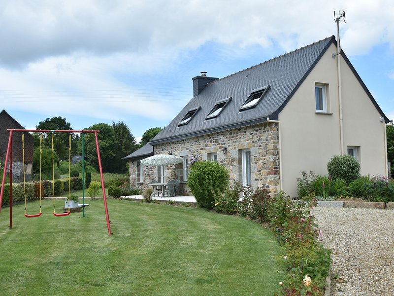 Charming house near Cap Fréhel and the Pink Granite Coast., holiday rental in Saint-Brandan