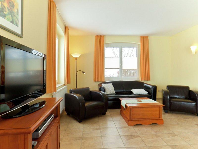 Comfortable Holiday Home in Satow near Baltic Coast, casa vacanza a Goldberg