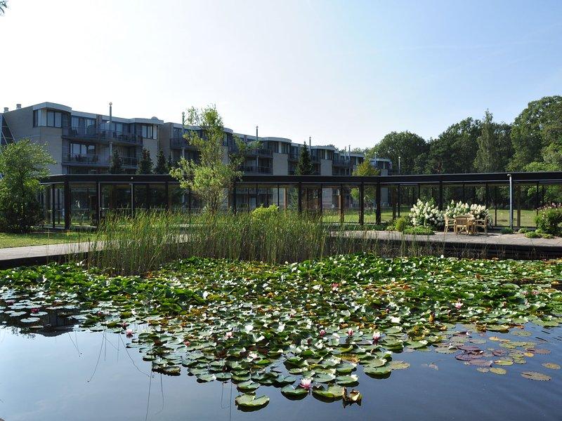 Comfortable apartment with adishwasher, in Twente, vacation rental in Hengelo