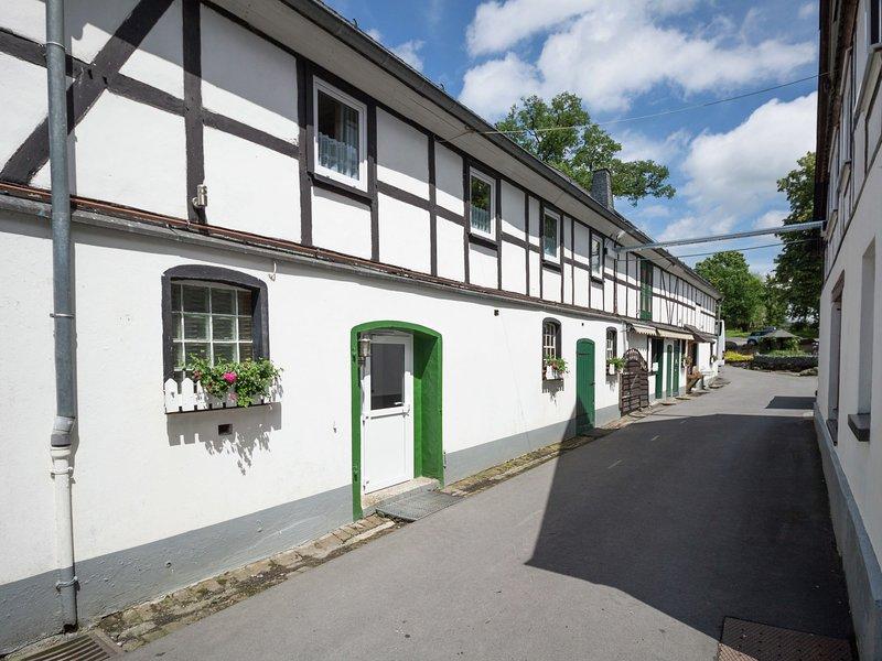 Modern Holiday Home in Vellinghausen near Ski Area, alquiler vacacional en Kirchrarbach