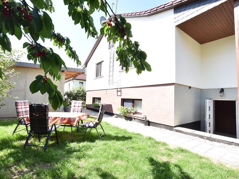 Lovely Seaside Apartment in Rerik, holiday rental in Ostseebad Rerik