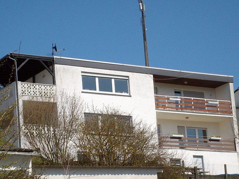 Pretty Apartment in Gerolstein Germany with Large Verandah, casa vacanza a Gerolstein