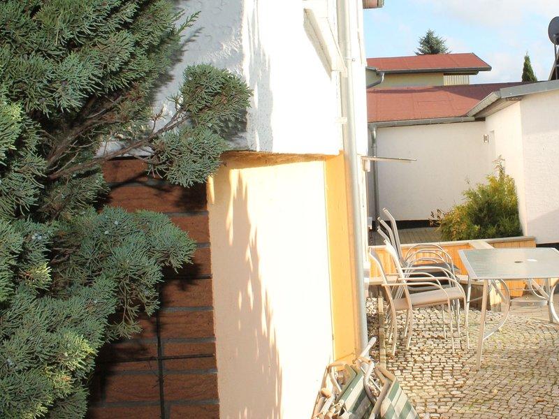 Quaint Apartment near the Baltic Sea in Rerik, holiday rental in Ostseebad Rerik