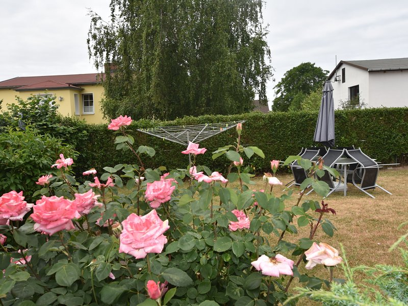 Awesome Bungalow in Rerik with Terrace, holiday rental in Ostseebad Rerik