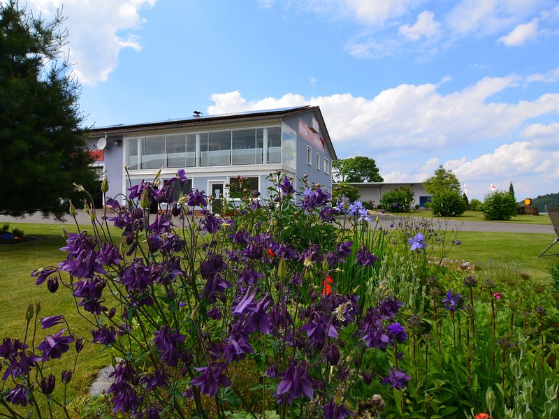 Luxurious Holiday Home in Tännesberg with Garden, holiday rental in Neustadt an der Waldnaab