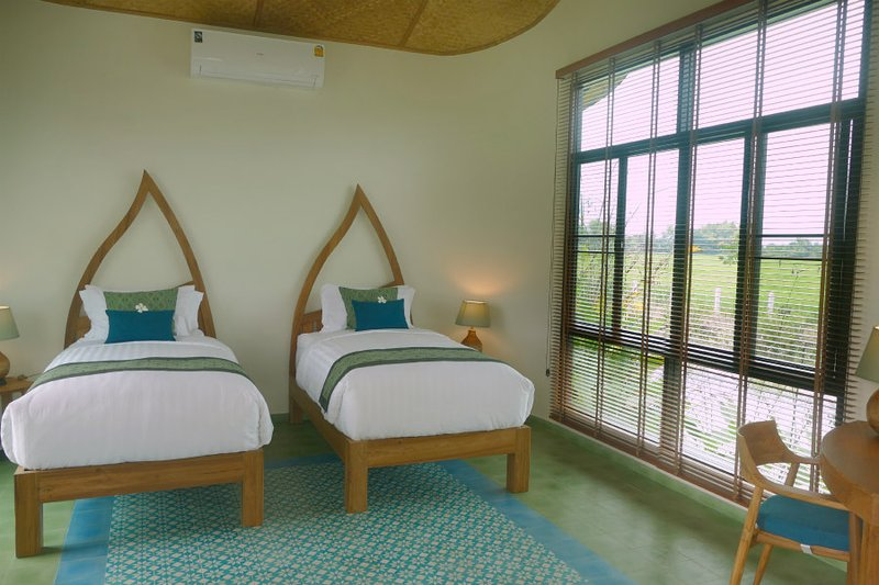 Champi, holiday rental in Doi Saket