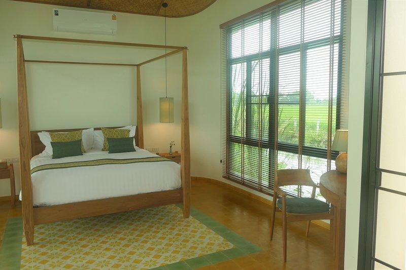 Maliwan, holiday rental in Doi Saket
