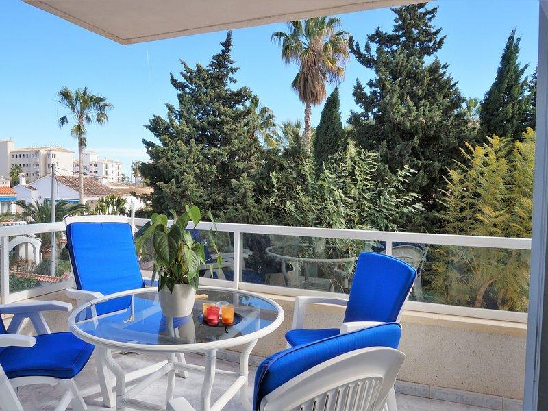 Boutique Apartment in L'Albir with Pool, vacation rental in L'Alfas del Pi