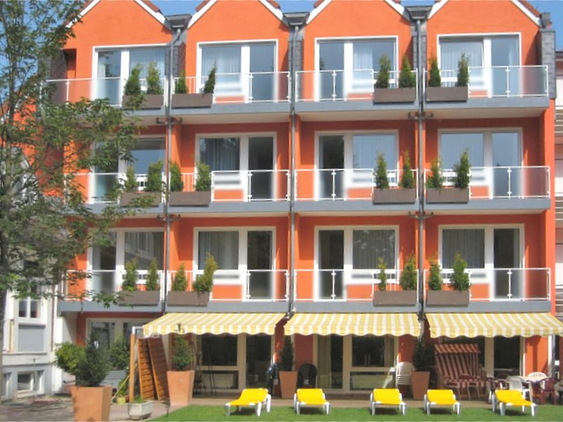 Luxurious Apartment in Hahnenklee with Sauna, vacation rental in Hahnenklee-Bockswiese
