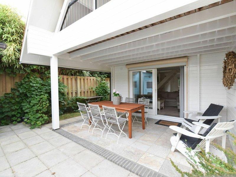 Pleasant home with sauna in Oostkapelle, near the beach, holiday rental in Aagtekerke